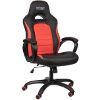 NITRO CONCEPTS C80 PURE GAMING CHAIR BLACK/RED