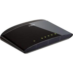 D-LINK DES-1005D 5 PORT FAST ETHERNET SWITCH