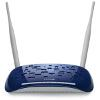 TP-LINK TD-W8960N 300M WIRELESS-N ADSL2+ ROUTER OVER PSTN
