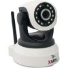 XBLITZ ISEE P2P IP CAMERA FOR THE INDOOR MONITORING WITH WI-FI