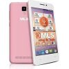 MLS TOP-S 4G LIGHT PINK
