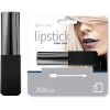 PLATINET 43640 LIPSTICK POWER BANK 2600MAH + MICRO USB CABLE SILVER