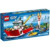 LEGO 60109 CITY FIRE BOAT