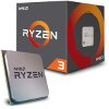 AMD RYZEN 3 1200 3.40GHZ 4-CORE WITH WRAITH STEALTH BOX