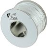 CABLEXPERT AC-6-001-100M ALARM CABLE 100M ROLL UNSHIELDED WHITE
