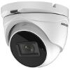 HIKVISION DS-2CE56H5T-IT3Z 5 MP ULTRA-LOW LIGHT VF EXIR TURRET CAMERA