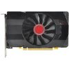 VGA XFX RADEON RX 560 2GB D5 1196M CORE DP 2GB DDR5 PCI-E RETAIL