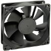 AKYGA AW-8A-BK CASE FAN 80MM BLACK