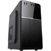 CASE SUPERCASE FC-CH25M MID-TOWER BLACK