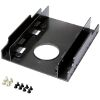 LOGILINK AD0010 HDD MOUNTING SET 2X 2.5'' TO 3.5'' PLASTIC