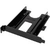 LOGILINK AD0014 HDD MOUNTING PCI SLOT BRACKET FOR 1X 2.5'' HDD/SSD