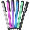 ESPERANZA EA140 STYLUS FOR CAPACITIVE SCREENS FOR TABLETS/SMARTPHONES MIX COLORS