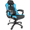 GENESIS NFG-0782 NITRO 330 (SX33) GAMING CHAIR BLACK/BLUE