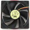 GEMBIRD FANCASE2 FAN FOR PC CASE 90MM