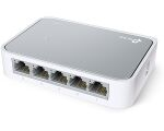 TP-LINK TL-SF1005D V16.0 5-PORT UNMANAGED 10/100M DESKTOP SWITCH