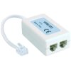 NOD VDSL022 VDSL SPLITTER/FILTER FOR PSTN LINES
