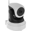 BIONICS ROBOCAM 6 HD 1080P COLOR IP CAMERA WHITE/BLACK