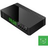 CRYPTO REDI 271 DVB-T2 FULL HD HEVC RECEIVER WITH HDMI CABLE