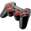 ESPERANZA EGG102R GAMEPAD PC USB WARRIOR BLACK/RED