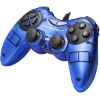 ESPERANZA EGG105B FIGHTER VIBRATION GAMEPAD FOR PC BLUE