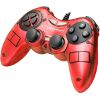 ESPERANZA EGG105R FIGHTER VIBRATION GAMEPAD FOR PC RED