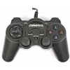 OMEGA OGP85 GAMEPAD INTERCEPTOR FOR PC USB BLISTER