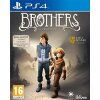 BROTHERS A TALE OF TWO SONS ΓΙΑ PS4