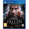 LORDS OF THE FALLEN - COMPLETE EDITION ΓΙΑ PS4