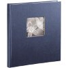 HAMA 02118 FINE ART BOOKBOUND ALBUM 29X32CM 50 WHITE PAGES BLUE
