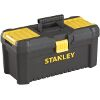 EΡΓΑΛΕΙΟΘΗΚH STANLEY ESSENTIAL 12.5'' + 2 ΤΑΜΠΑΚΙΕΡΕΣ + ΔΙΣΚΟ STST1-75514